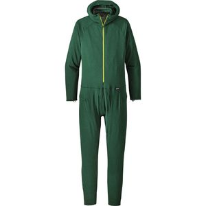 Patagonia Capilene Thermal Weight One-Piece Suit - Men's