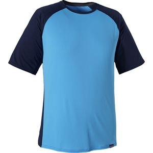 Patagonia Capilene Lightweight T-Shirt - Short-Sleeve - Men's