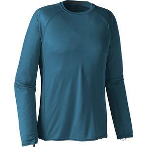 Patagonia Capilene Lightweight Crew Shirt - Men's