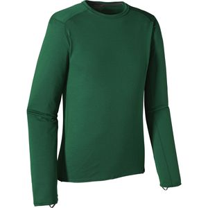 Patagonia Merino Thermal Weight Crew Top - Men's