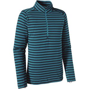 Patagonia Merino Thermal Weight Zip-Neck Top - Men's