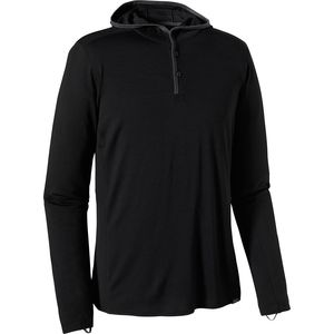 Patagonia Merino Midweight Hooded Top - Men's