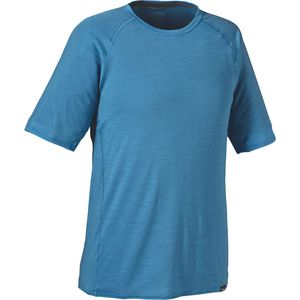 Patagonia Merino Lightweight T-Shirt - Short-Sleeve - Men's