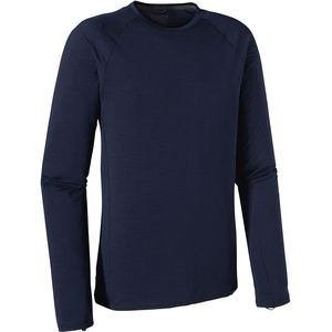 Patagonia Merino Lightweight Crew Top - Men's