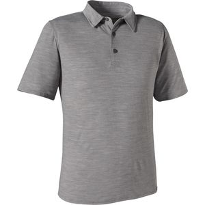 Patagonia Merino Daily Polo Shirt - Short-Sleeve - Men's