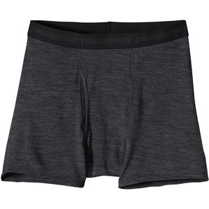 Patagonia Merino Daily Boxer Brief - Men's