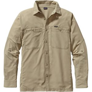 Patagonia Lightweight Field Shirt - Long-Sleeve - Men's