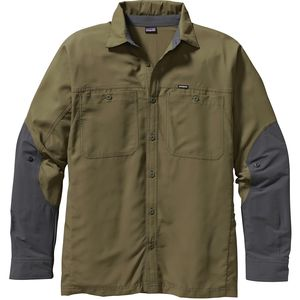 Patagonia Lightweight Field Shirt - Men's