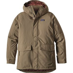 Patagonia Stormdrift Insulated Parka - Men's