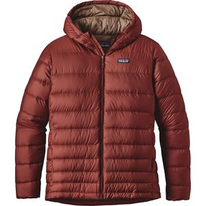 Patagonia Hi-Loft Hooded Down Jacket - Men's On sale