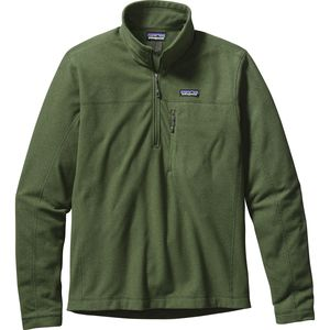 Patagonia Oakes Fleece Pullover - 1/4-Zip - Men's