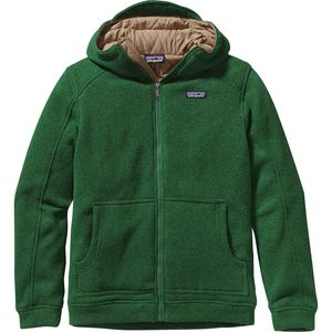 Patagonia Insulated Better Sweater Full-Zip Hoodie - Men's