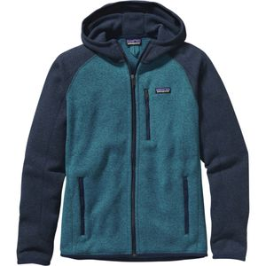 Patagonia Better Sweater Full-Zip Hoodie - Men's