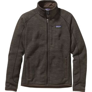 Patagonia Better Sweater Fleece Jacket - Men's Online Cheap