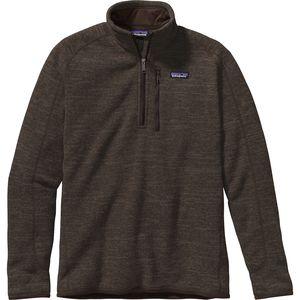 Patagonia Better Sweater 1/4-Zip - Men's