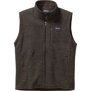 Patagonia Better Sweater Vest - Men's
