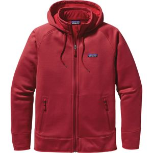 Patagonia Tech Hooded Fleece Jacket - Men's