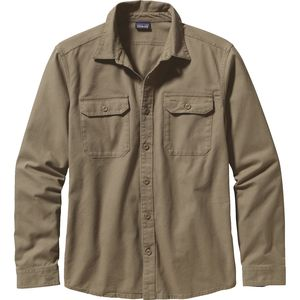 Patagonia Workwear Shirt - Long-Sleeve - Men's