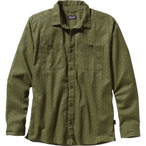 Patagonia Back Step Shirt - Long-Sleeve - Men's