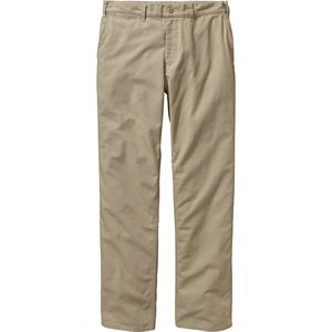 Patagonia Regular Fit Duck Pant - Men's