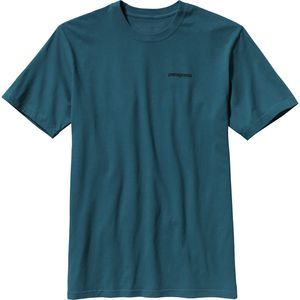 Patagonia P6 Logo T-Shirt - Short-Sleeve - Men's