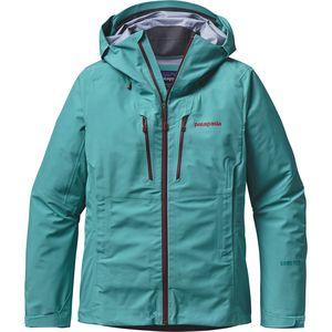 Patagonia Triolet Jacket - Women's