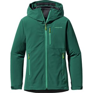 Patagonia Kniferidge Softshell Jacket - Women's