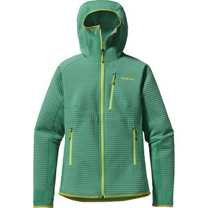 Patagonia Dual Aspect Hooded Softshell Jacket - Women's