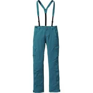 Patagonia Dual Point Alpine Pant - Women's