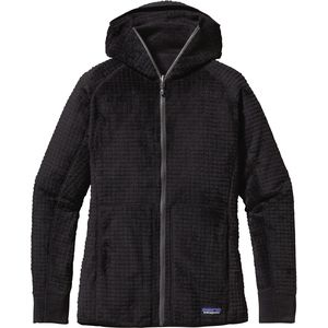 Patagonia R3 Hooded Fleece Jacket - Women's
