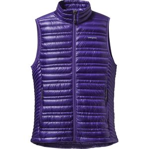Patagonia Ultralight Down Vest - Women's