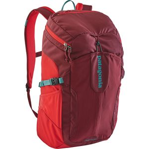 Patagonia Petrolia Backpack - 1709cu in