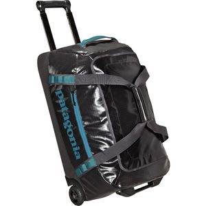 Patagonia Black Hole 45L Wheeled Duffel - 2746cu in