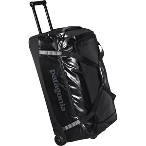 Patagonia Black Hole 120L Wheeled Duffel - 7323cu in