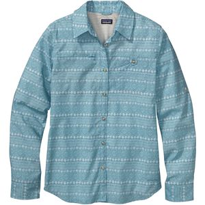 Patagonia Island Hopper II Shirt - Long-Sleeve - Women's