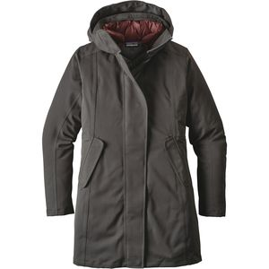 Patagonia Tres Down 3-in-1 Parka - Women's