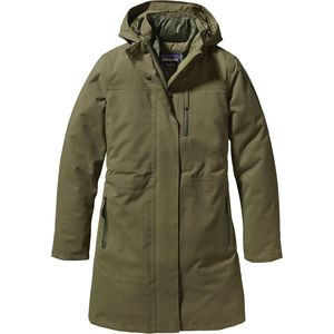 Patagonia Stormdrift 3-in-1 Parka - Women's