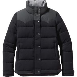 Patagonia Bivy Down Jacket - Women's