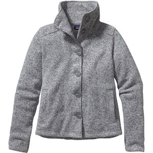 Patagonia Better Sweater Swing Jacket - Women's