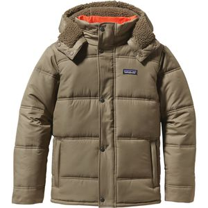 Patagonia Traverse Hooded Jacket - Boys'