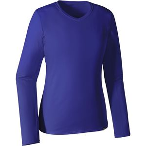 Patagonia Capilene Daily Shirt - Long-Sleeve - Women's