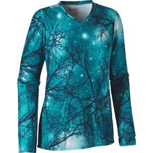 Patagonia Capilene Daily Shirt - Long-Sleeve - Women's