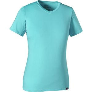 Patagonia Capilene Daily Shirt - Short-Sleeve - Women's