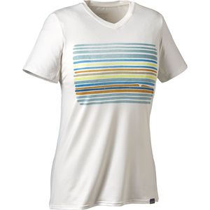 Patagonia Capilene Daily Graphic T-Shirt - Short-Sleeve - Women's