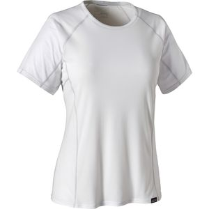 Patagonia Capilene Lightweight T-Shirt - Short-Sleeve - Women's
