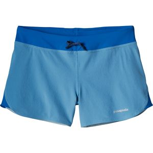 Patagonia Nine Trails Short - Women's