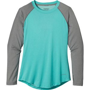 Patagonia Tropic Comfort Crew - Long-Sleeve - Women's