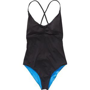Patagonia Kupala Reversible One-Piece Swimsuit - Women's