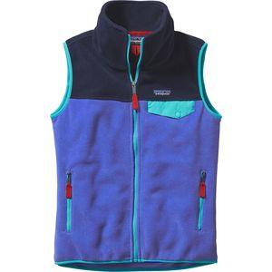 Patagonia Snap-T Vest - Women's