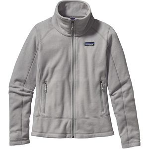 Patagonia Emmilen Zip-Up Fleece Jacket - Women's
